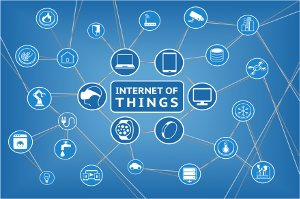The Internet of Things Daily